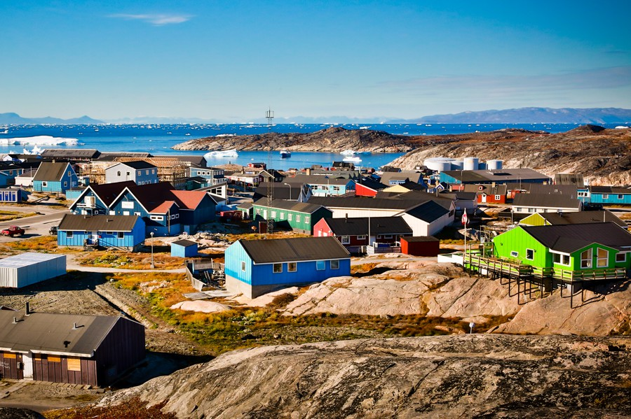 Ilulissat, Greenland, Travel Photographers, Northern Lights