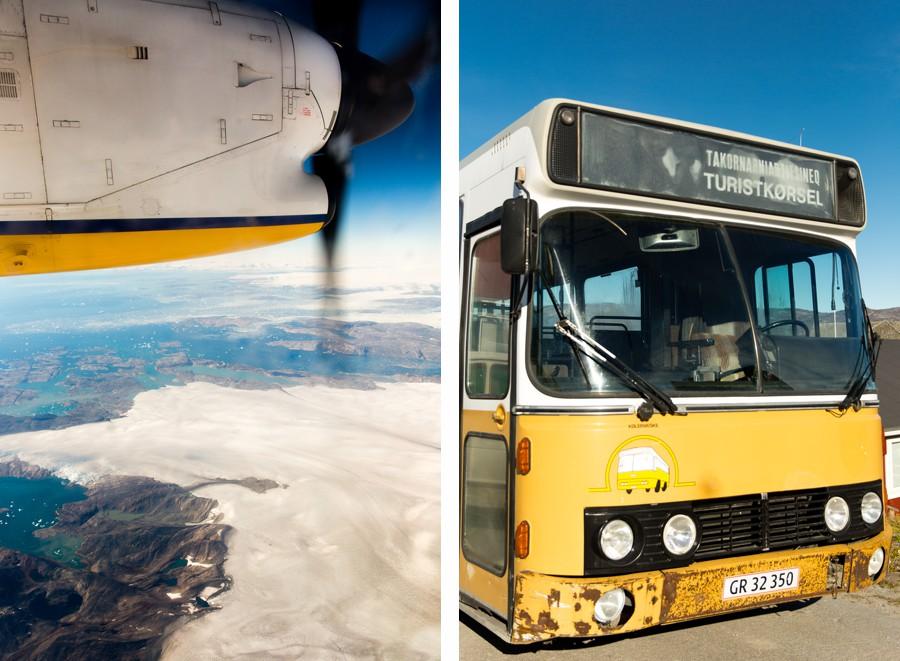 Greenland, Travel Photographers, Northern Lights